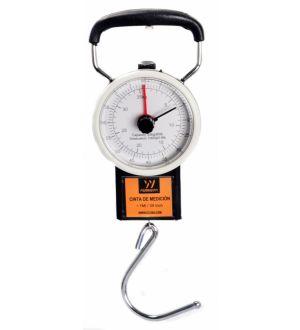 Balance Tipo Reloj 35 Kg Fwyy-Tmx