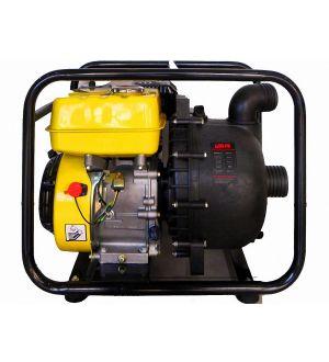 Bomba Agua Ftb50 Para Quimica Uyuspower