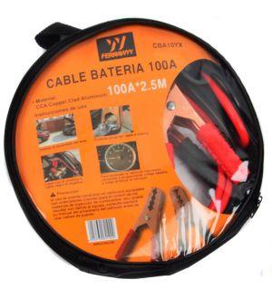 Cable Bateria 100A Fwyy-Tmx