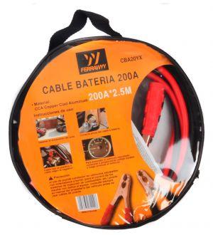 Cable Bateria 200A Fwyy-Tmx