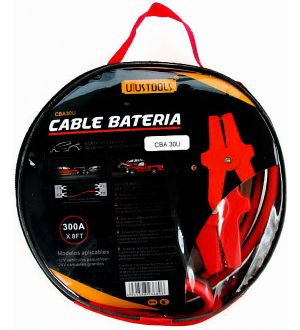 Cable Bateria 300A X 8Ft Uyustools