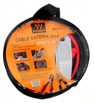 Cable Bateria 300A Fwyy-Tmx