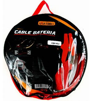 Cable Bateria 400A X 8Ft Uyustools