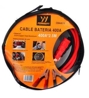 Cable Bateria 400A Fwyy-Tmx