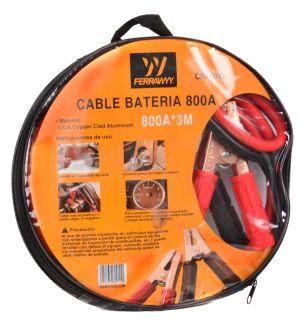 CABLE BATERIA 800A FWYY-TMX