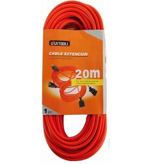 Cable Extension Cu/Al 20M Uyustools