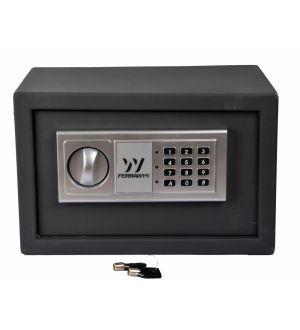Caja Fuerte St-20Es 310X200X200 Ferrawyy-Tmx