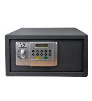 Caja Fuerte St-40Lcdn 400X400X200 Ferrawyy-Tmx