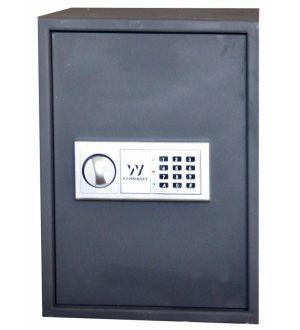 Caja Fuerte St-45Es 330X390X450 Ferrawyy-Tmx