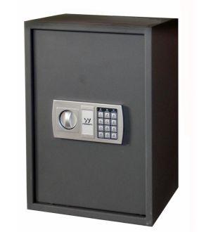 Caja Fuerte 500X350X330 Ferrawyy-Tmx