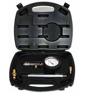 Compresimetro Diesel 3Pcs 0-300Psi Tw Uyustools