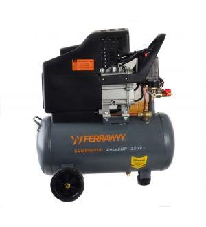 Compresor 24Lx2Hp Fwyy-Tmx