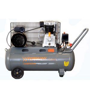 Compresor 50Lx3Hp Con Faja Fwyy-Tmx