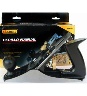 Cepillo Manual No.4 Uyustools