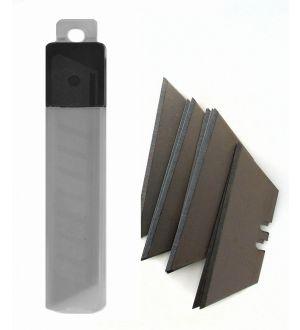 Cuchillo Para Cartonero 19Mm X 10Un