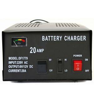 Cargador De Bateria 1779 Df  20A