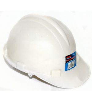 Casco Seguridad Blanco Csa001