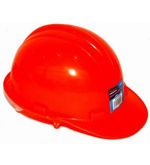 Casco Seguridad Naranja Csa002