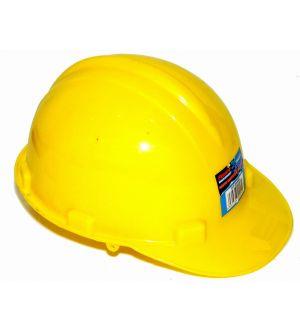Casco Securidad Amarillo Csa003