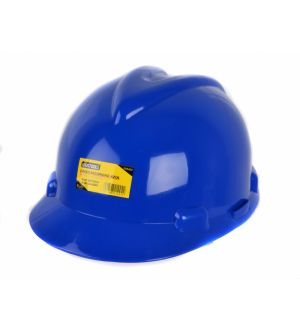 Casco Seguridad Azul Uyu