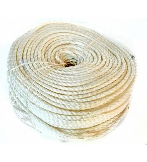 Cuerda Nylon Pp 10Mm X 200M