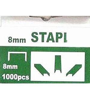Clavo P-Engrapadora 10 X 8 1000 Unidades