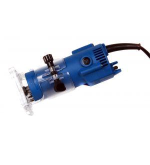 Cortadora Tupi (Fresadora) 350W 6mm , 30000Rpm