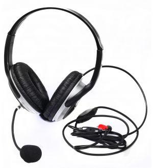 Audifonos Ecd-890
