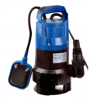 Bomba Sumergible (Para Agua Sucia) Xks-400Pw 400W Aquastrong
