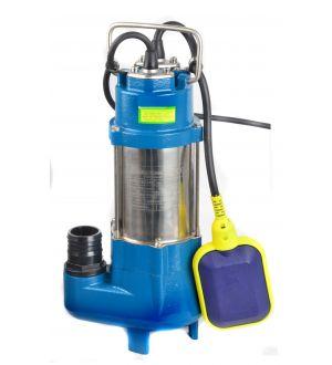 Bomba De Aguas Residuales Xsp9-7.5/0.25I 0.33Hp Aquastrong