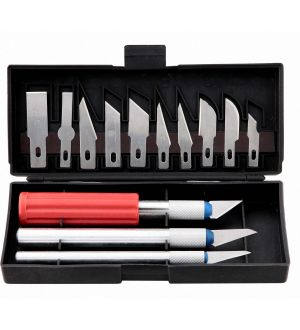 Gubia Set 13Pcs