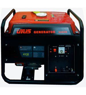 Generador 2500 Gasolina 2.2Kw Uyuspower