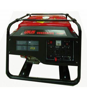 Generador 6500 Gasolina 5.5Kw Uyuspower