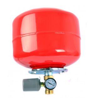 Hidropack Para Bomba Agua Mecanico 12L Fwyy