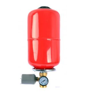 Hidropack Para Bomba Agua Mecanico 2L Fwyy