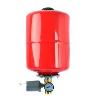 Hidropack Para Bomba Agua Mecanico 5L Fwyy
