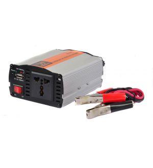 Inversor De Voltaje Para Vehiculos 12V 350W