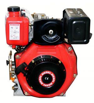 Motor Diesel 3.8/4.2 Hp