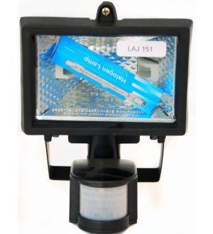 Lampara Con Sensor 150W