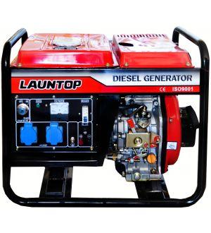 Generador Diesel Electrico 2.0/2.2 Kw