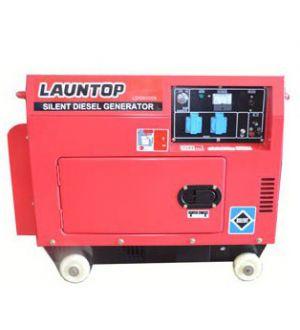 Generadores Diesel De Silencio 5Kw