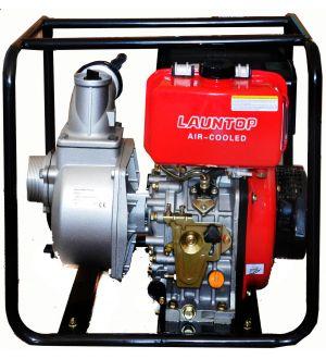 Bomba Agua Diesel 5.5 Hp 3 Pulg.