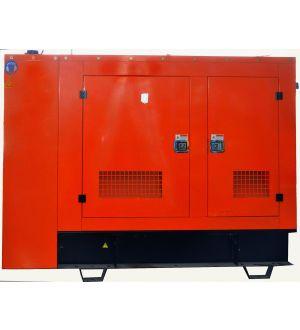 Generador Diesel 27/35Kwa Launtop