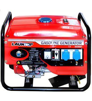 Generador Gasolina 2.5Kw (Lt3000Cle)