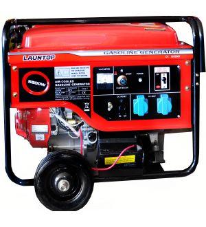 Generador Gasolina Electrico 5.5/6Kw