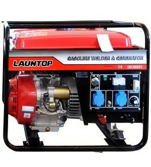Generador Gasolina Con Soldador 2.0/2.2Kw