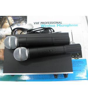 Microfono Inalambrico Lwm-5416