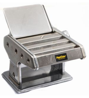 Maquina Para Fideos Manual 4En1 Ferton