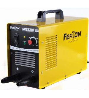 Maquina Soldar Mma200--Ferton