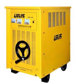 Maquina Soldar Industrial Ac/Dc 400A